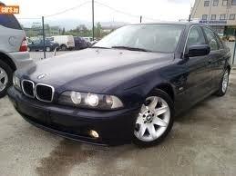 BMW-520-iA