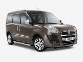 Fiat Doblo 2012 Model