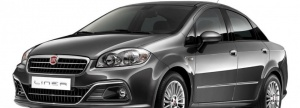 Fiat Linea Kiralama
