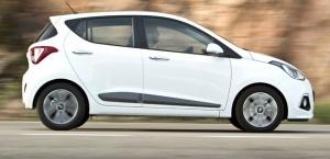 Hyundai i10 Kiralama